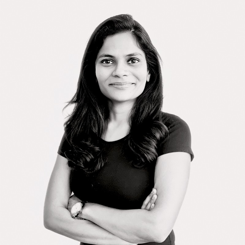 Pratistha eShipper's Business Development Manager