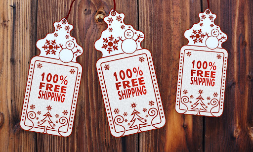Tips for holiday Shipping